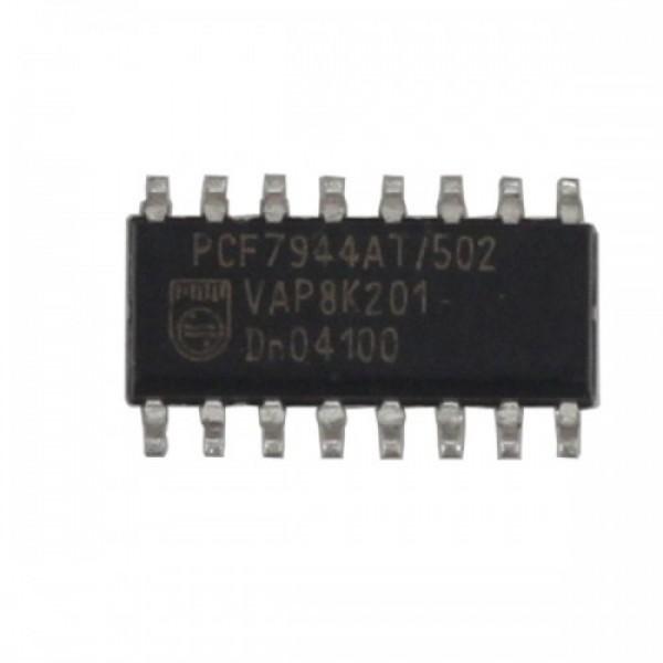 PCF7944AT Chips for BMW Remote Key E65 E60 E61 10pcs/lot