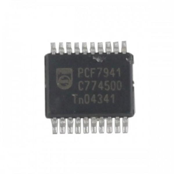 Original PCF7941ATS Chip (Blank) 10pcs/lot