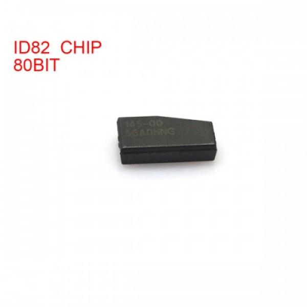 ID82 Chip (80BIT) for Subaru 5pcs/lot