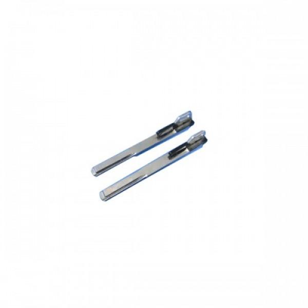 Smart Key Blade (2005) for Benz 10pcs/lot