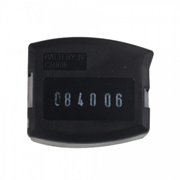 Remote 313.8mhz ID46 3+1 Button (2008-2012) for Honda Civic