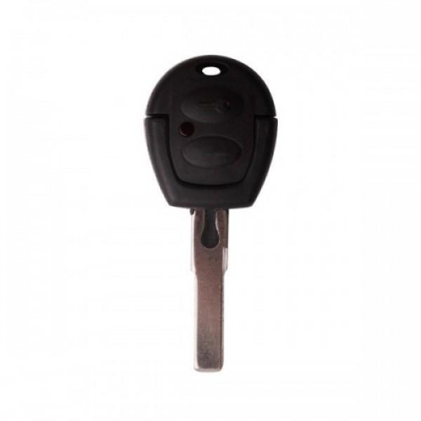 Remote Key Shell 2 Button For VW GOL 5pcs/lot