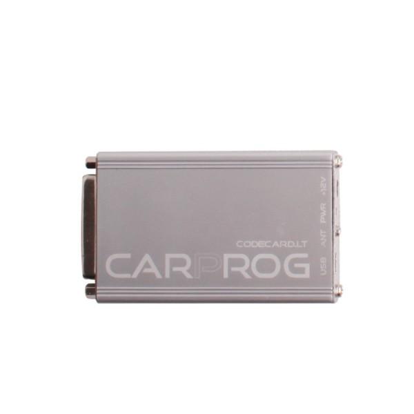 Carprog V10.93 Carprog Full Newest Version (With All 21 Items Adapters)