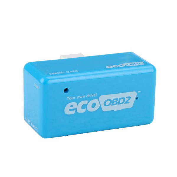 EcoOBD2 Economy Chip Tuning Box for Diesel Cars