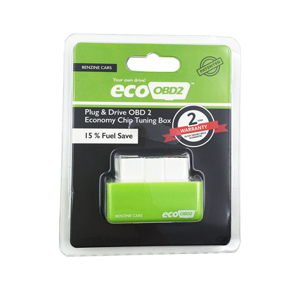 EcoOBD2 Economy Chip Tuning Box for Benzine