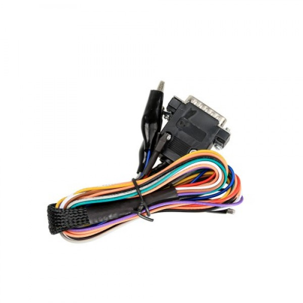 KTMflash ECU&Transmission Support DQ200 DQ250 Infineon Bosch & 271 with Dialink Cable