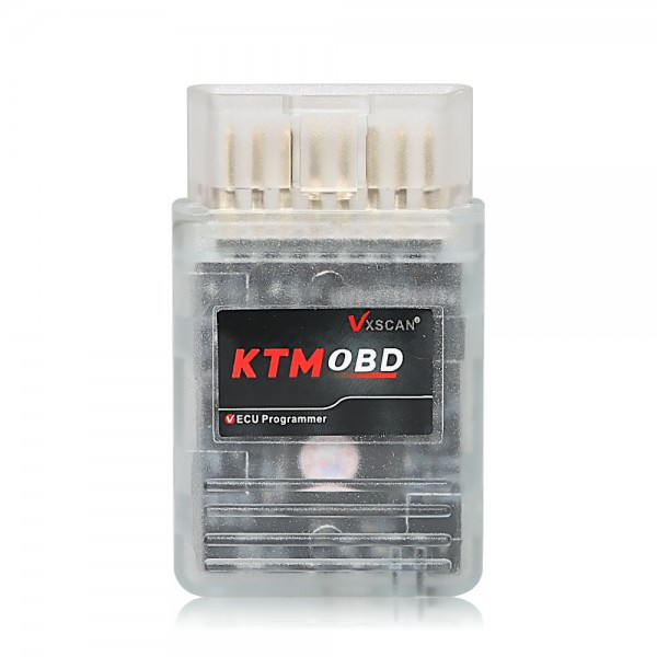 KTMOBD ECU Programmer V1.20 Gearbox Power Upgrade Tool