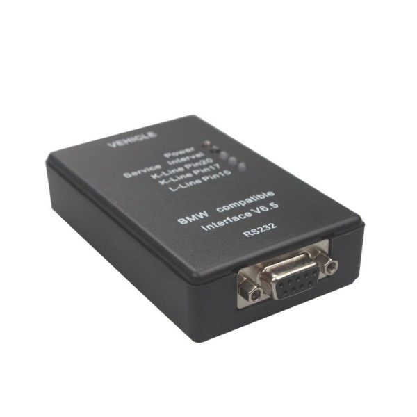 Carsoft 6.5 For BMW ECU programmer Free Shipping