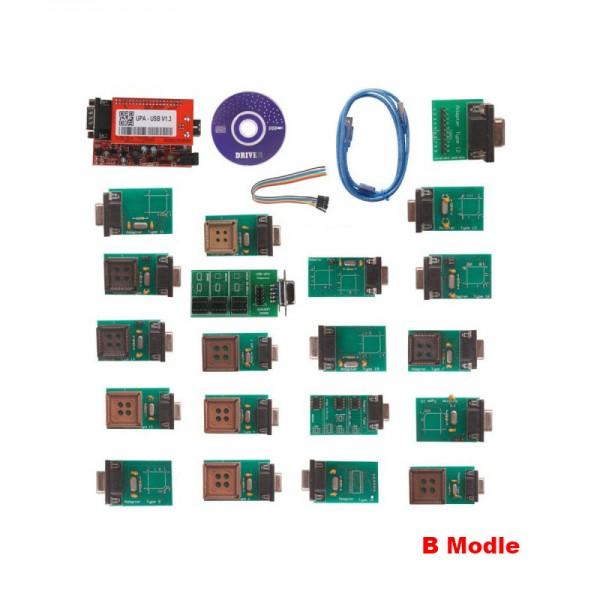 UUSP UPA-USB Serial Programmer Full Package V1.3 Hot sale
