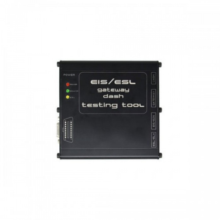 Mercedes Benz EZS EIS ELV ESL Dash Gateway Full Testing Device with OBD  W210 W211 W212 W220 W221 W164 W166 W203 W204 W207 W906 W639