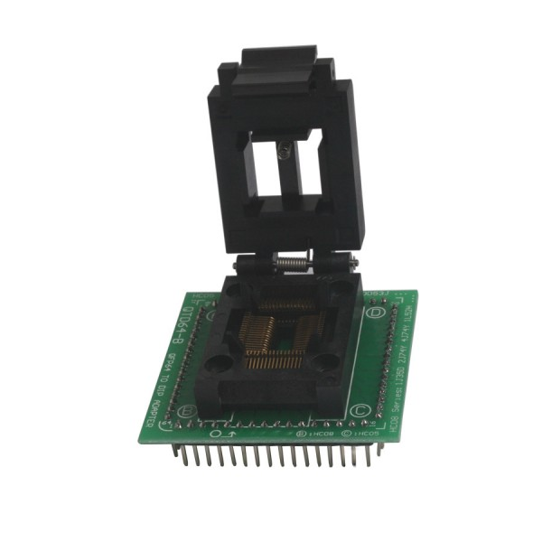 QTD64-B QFP 64 Socket