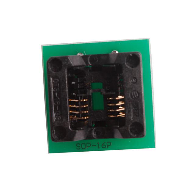 SOP8 SOP-16P Chip Programmer Socket