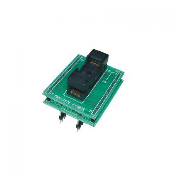 Eprom programmer and adapters