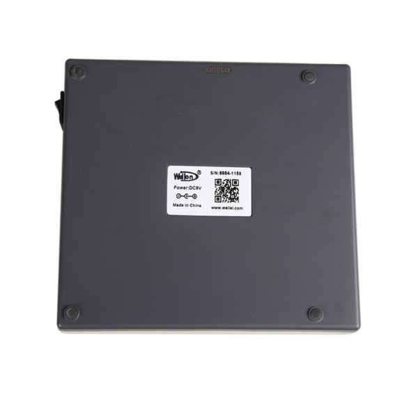 Original Wellon VP698 VP-698 Universal Programmer