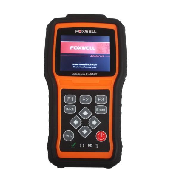 Multi-Application Service Tool NT4021