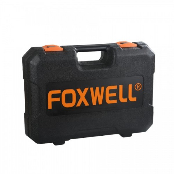 Foxwell OS100 Four Channel Automotive Measurement Oscilloscope
