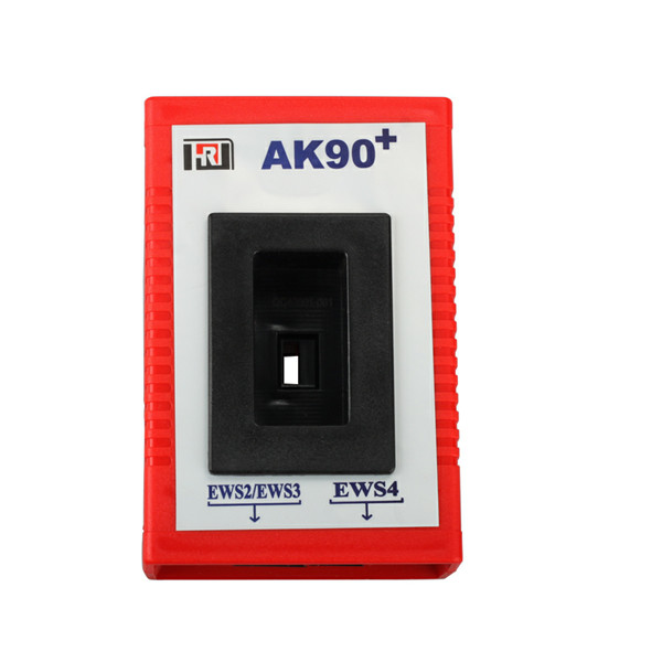 Newest V3.19 AK90 Key Programmer AK90+ For All BMW EWS