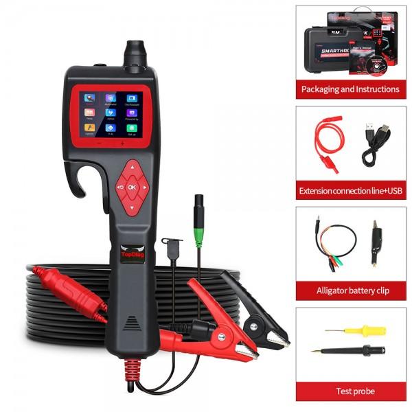 Jdiag P200 Smart Hook Powerful Probe Free Update Online
