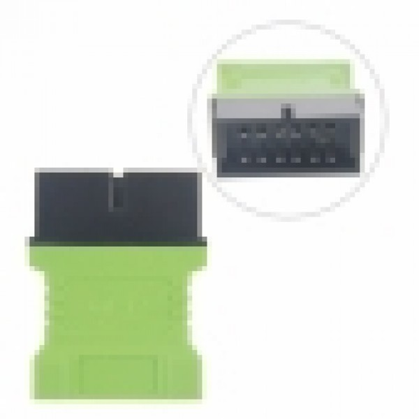 JDiag Elite II Pro J2534 Device Support diagnosis and programming with Full Adapters