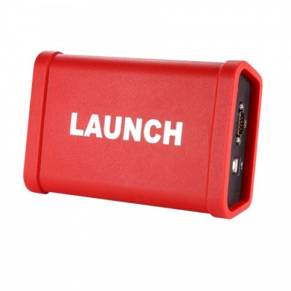 Launch X431 V+ Wifi/Bluetooth HD Heavy Duty Truck Diagnostic Module Free Update Online for 2 Years