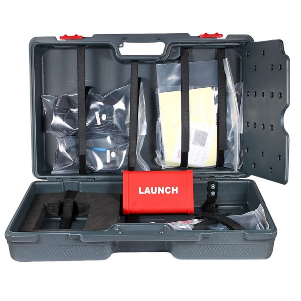 LAUNCH X431 HD Module Heavy Duty Adapter Box Truck Diagnostic