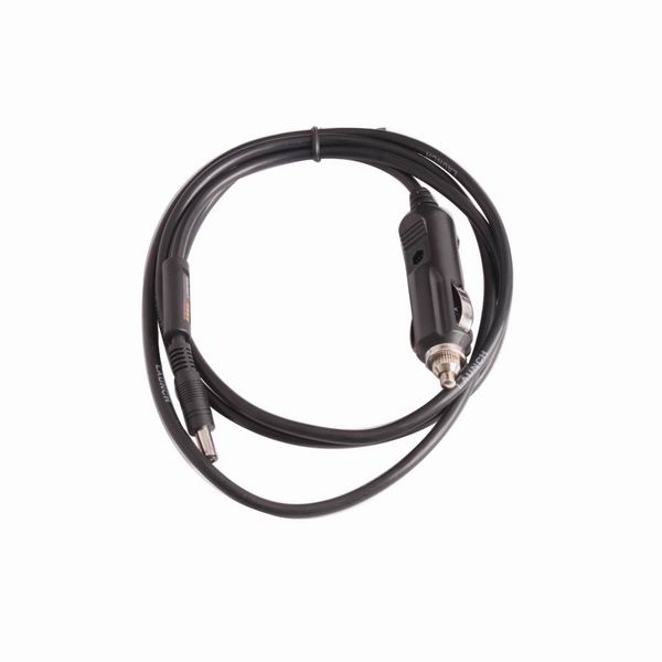 Cigarette Lighter Cable For Launch X431 GX3 and Master