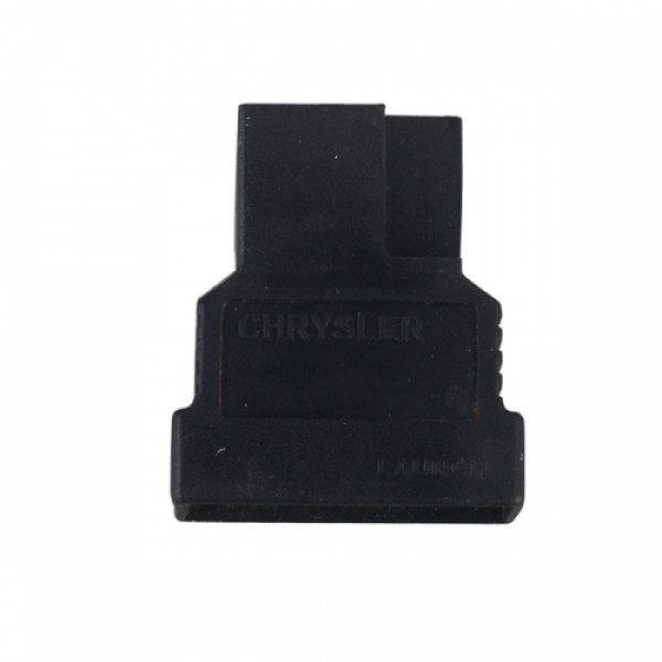 Launch X431 GX3 6 Pin Connector for Chrysler