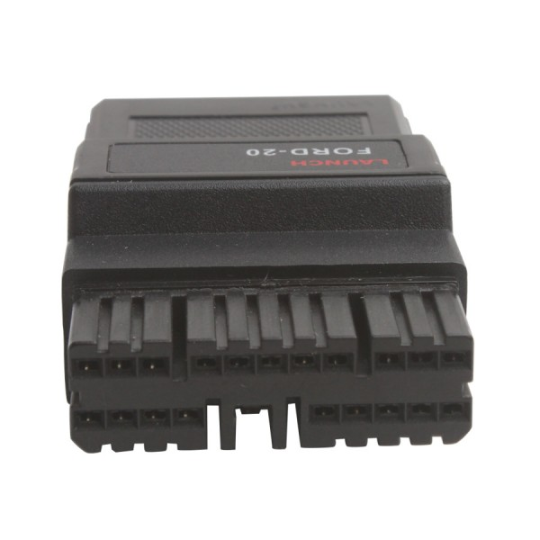 Launch X431 Ford 20Pin Connector for X431 IV & Diagun III