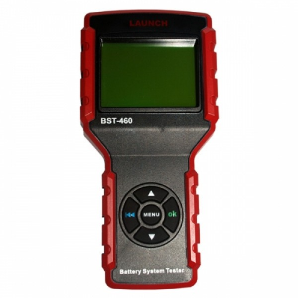 LAUNCH BST-460 Battery System Tester-EA With Multi-Languages