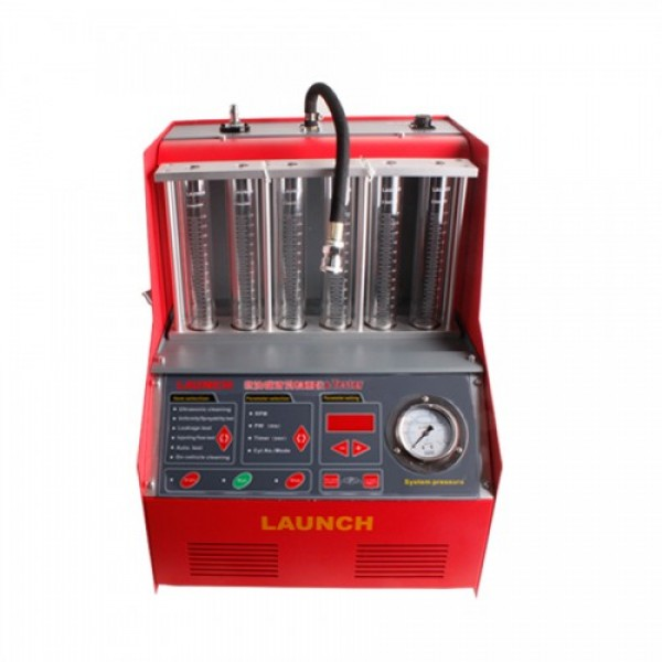 Original 220V CNC-602A Injector Cleaner & Tester