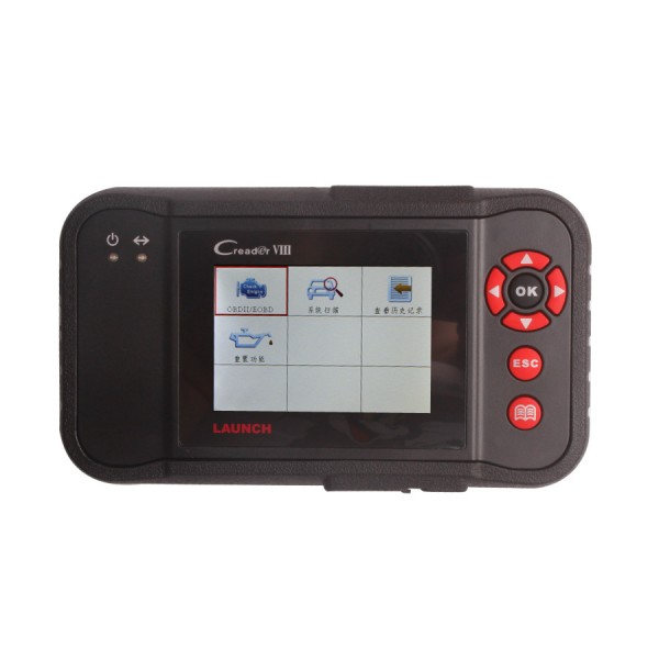 Launch X431 Creader VIII(CRP129) Comprehensive Diagnostic tool