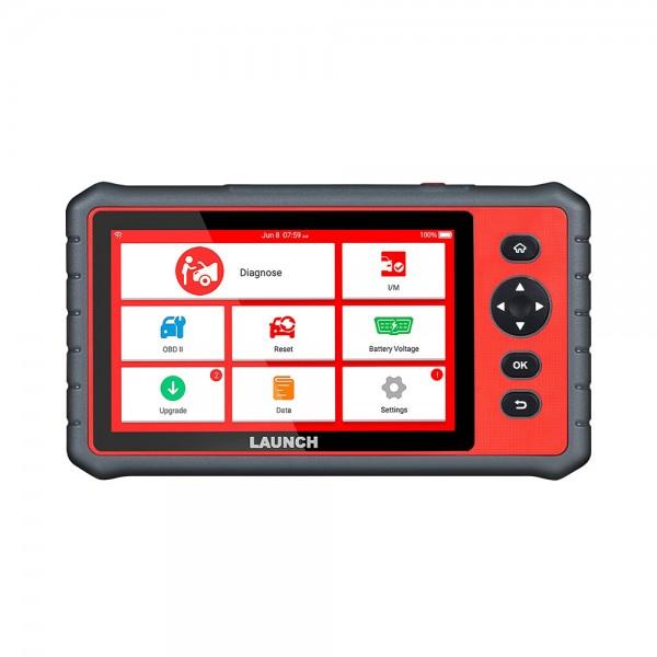 X431 CRP909E Full System Car Diagnostic Tool