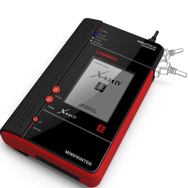 Launch X431 IV Auto scanner X431 GX4 Master Update Version