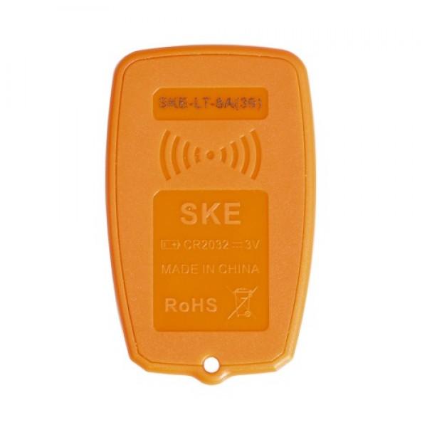 Lonsdor Orange SKE-LT-DSTAES The 5th Emulator for Toyota & Lexus Chip 39 (128bit) Smart Key All Lost via OBD