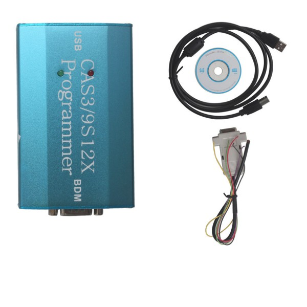 CAS3/9S12X BDM Programmer Mileage correction Tool For BMW