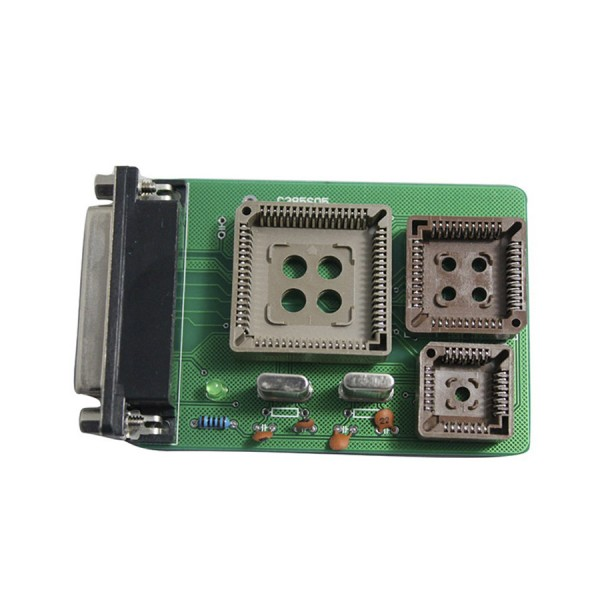 TMS370 Mileage Programmer Tool Low Cost Programmer For Ti Tms Microcontroller Development Car Radios And Car Dashboards Programming