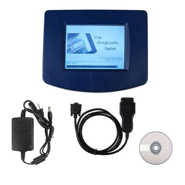 Cheap Main Unit Of V4.94 Digiprog III Digiprog 3 Odometer Programmer With OBD2 Cable