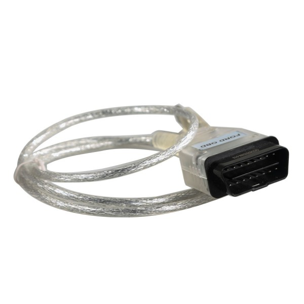 By OBD2 Immobiliser Key Programming and Odometer Correct Tool for Ford