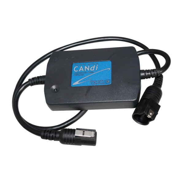 Best Quality CANDI Interface For GM TECH2