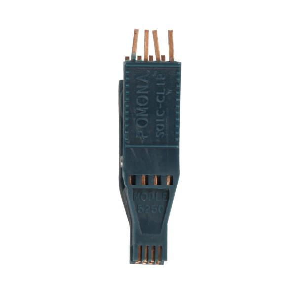 SOIC 8pin 8CON NO.44 Connect Head Jan Version (5250) 5pcs/lot