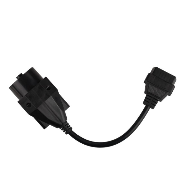20pin to obd2 16 Pin Connector for BMW Free Shipping