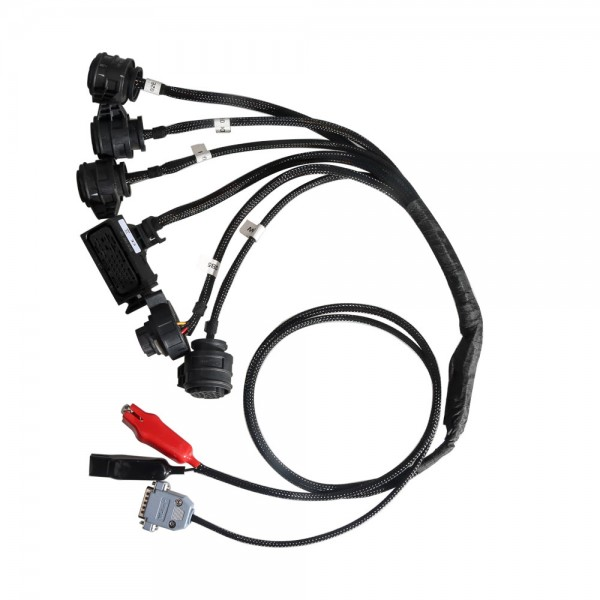 VA-G Audi Gearbox Adapter for Read and Write work with KTMFlash