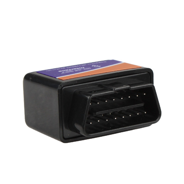 MINI ELM327 Bluetooth OBD2 Hardware V2.1