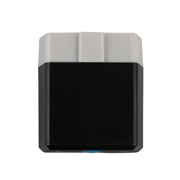 Mini ELM327 WiFi with Switch Work with iPhone OBD-II OBD Can Code Reader Tool