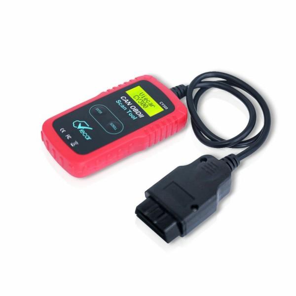 OBD2 Diagnostic Interface Tool VIECAR CY300 ELM327 OBD2 Scanner VC300