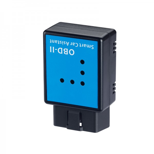 OBD-II EOBD Code Reader Smart Car Assistant