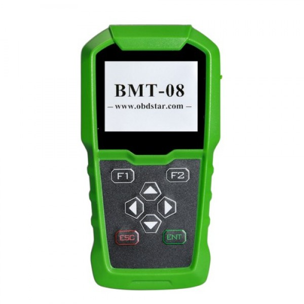 OBDSTAR BMT-08 Battery Test and Battery Match via OBD