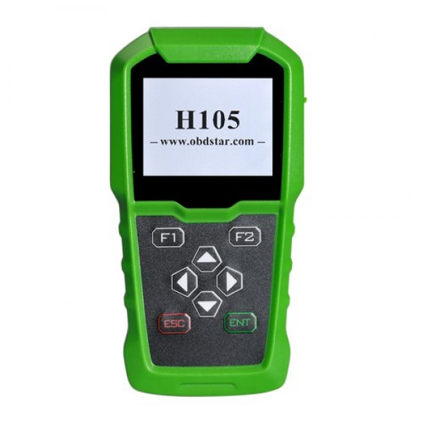 OBDSTAR Auto Key Programmer H105 Hyundai/Kia Support All Series Models Pin Code Reading