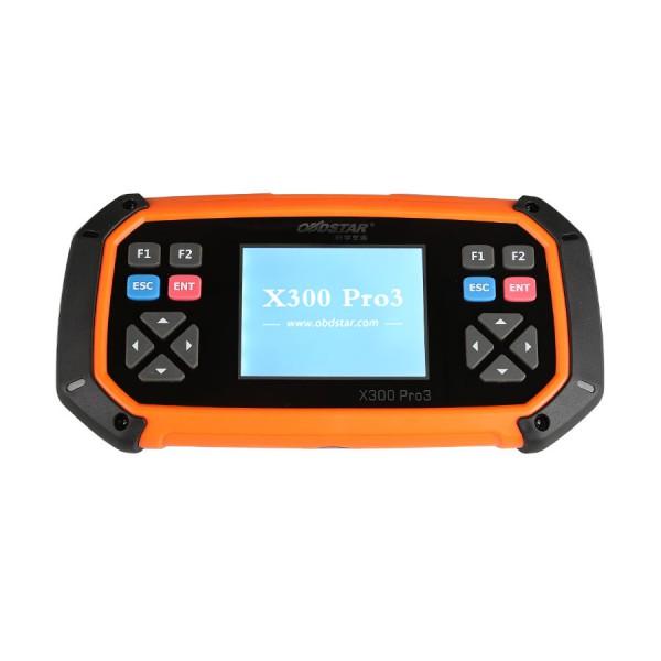 OBDSTAR X300 PRO3Key Master Plus OBDSTAR F102 Nissan/Infiniti Automatic Pin Code Reader