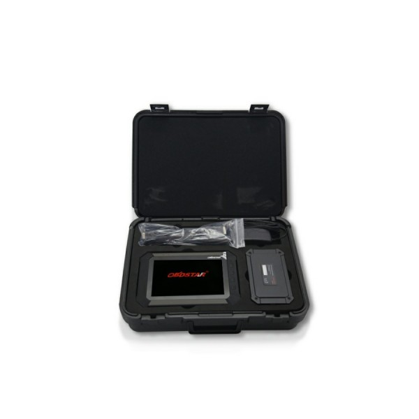 OBDSTAR X300 DP X-300DP PAD Tablet Key Programmer Full Configuration dhl free shipping